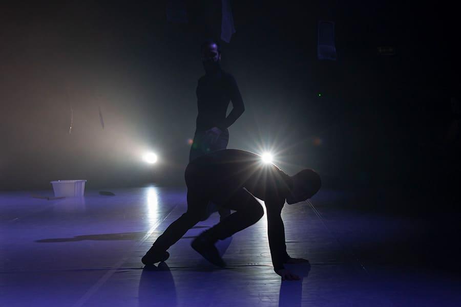Golden Rules co>labs Eventfotografie, Tanzveranstaltung, Tafelhalle Nürnberg